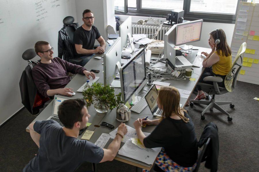 DevOps Engineer – Enschede, The Netherlands