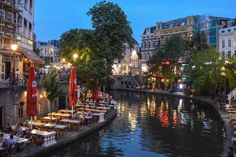Interactive Web Developer, Utrecht, The Netherlands