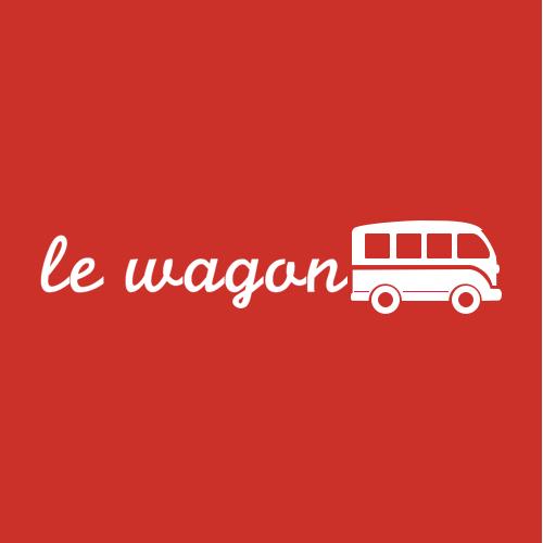 Le Wagon Coding School – Demo Day batch #99 Amsterdam- 1 Dec 2017