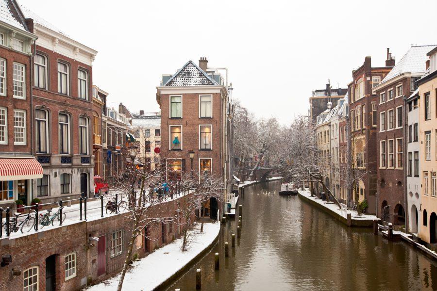 Digital Front-end Developer – Utrecht, The Netherlands