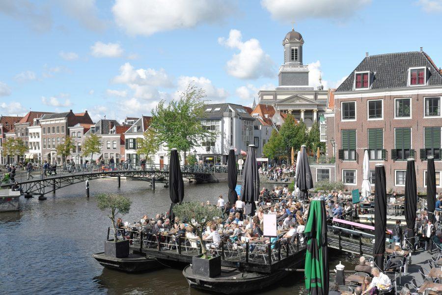 Cisco Network Engineer – Leiden, The Netherlands