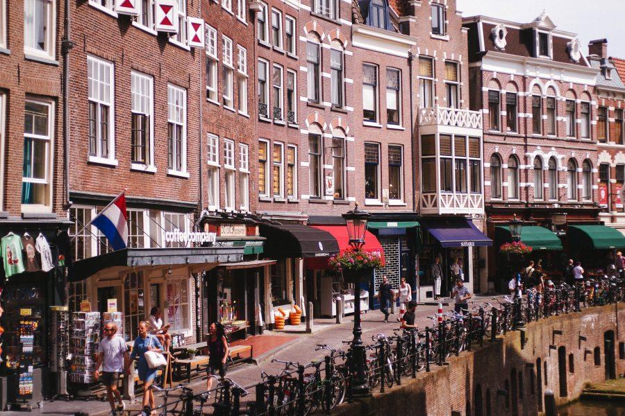 Azure: Solution Architect  – Utrecht, The Netherlands