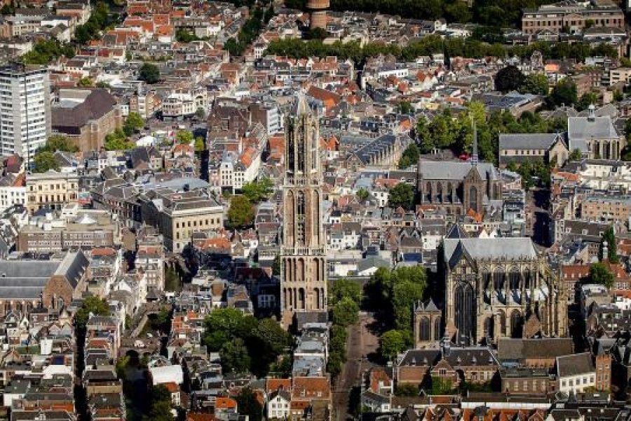 AWS DevOps Engineer – Utrecht, The Netherlands