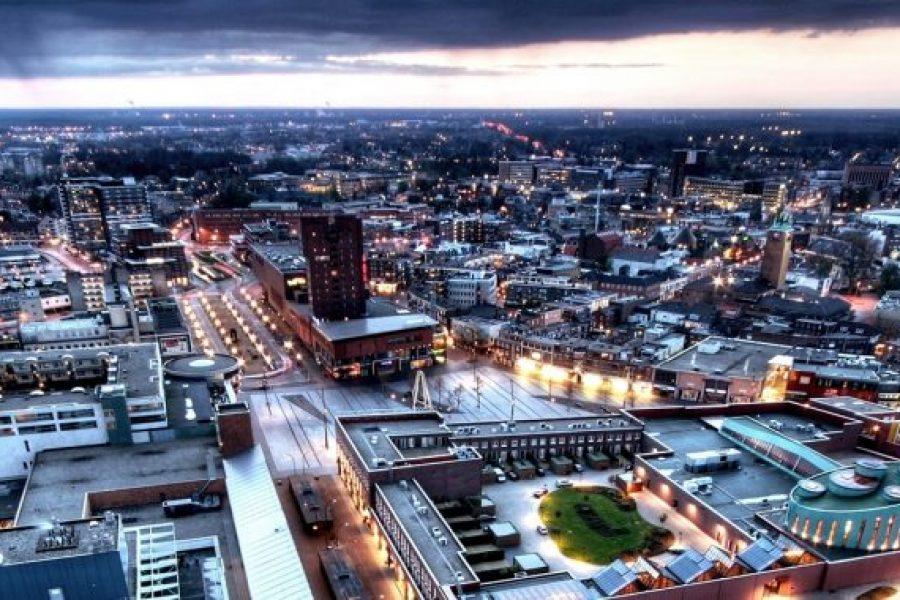 Inside Channel Development/ Sales –  Enschede, The Netherlands
