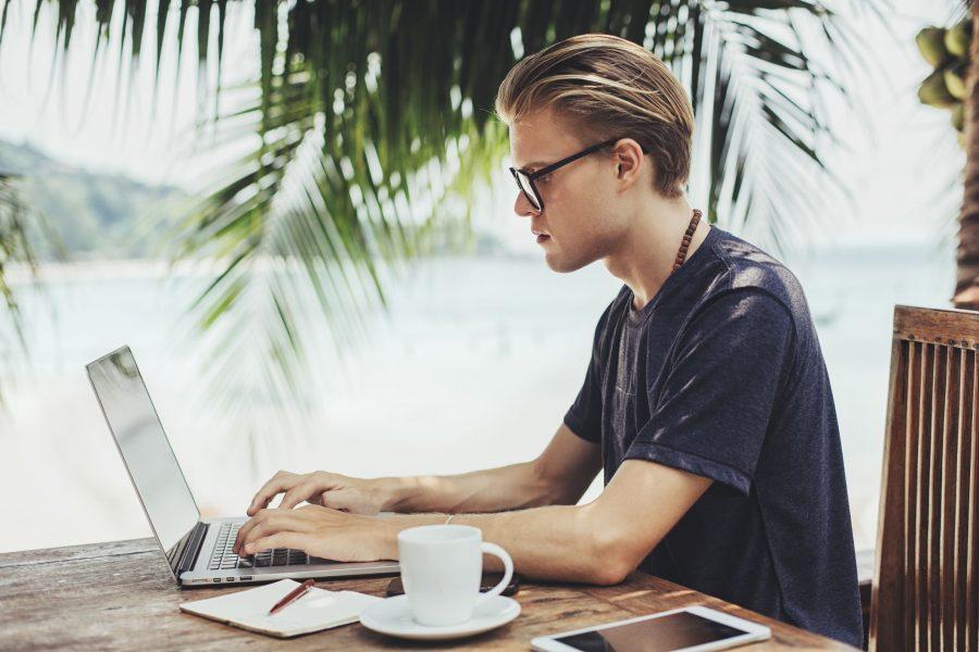 Partner IT Recruiter – International
