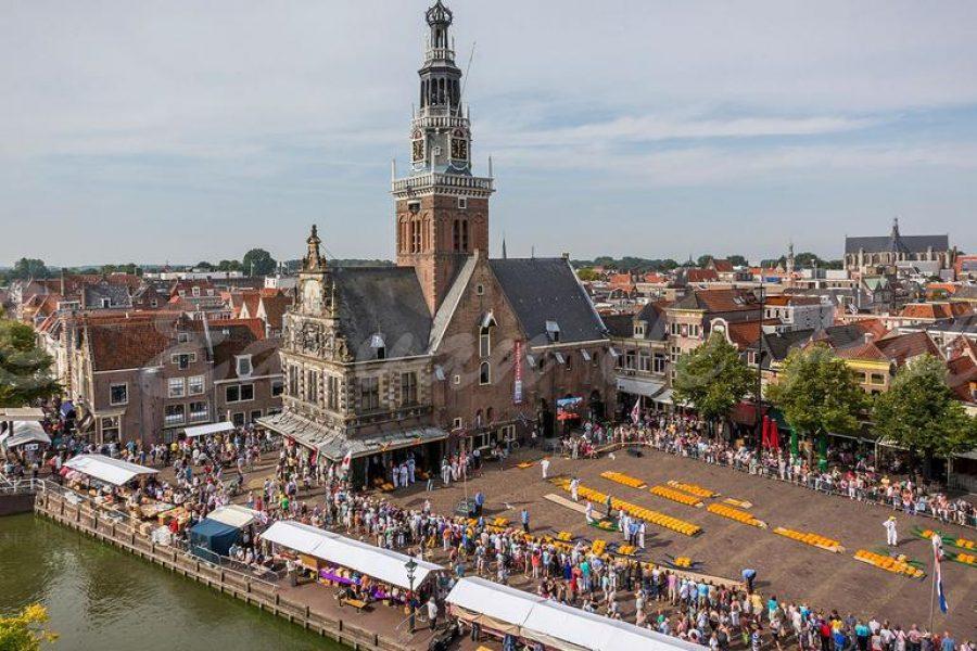 Inside Sales Associate (UK market) – Alkmaar, The Netherlands