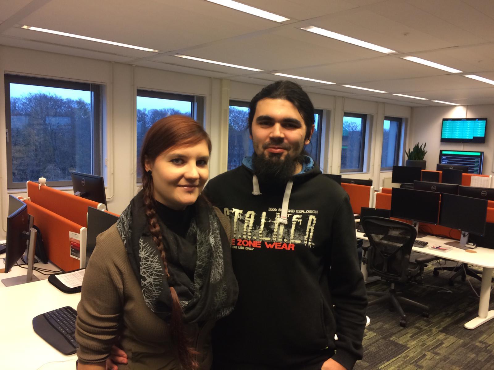 Success story: Dmitrii Prihodko, senior python developer