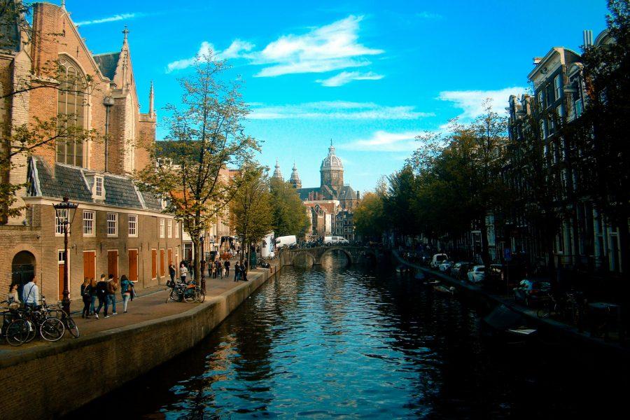 Director of Engineering – Amsterdam, The Netherlands