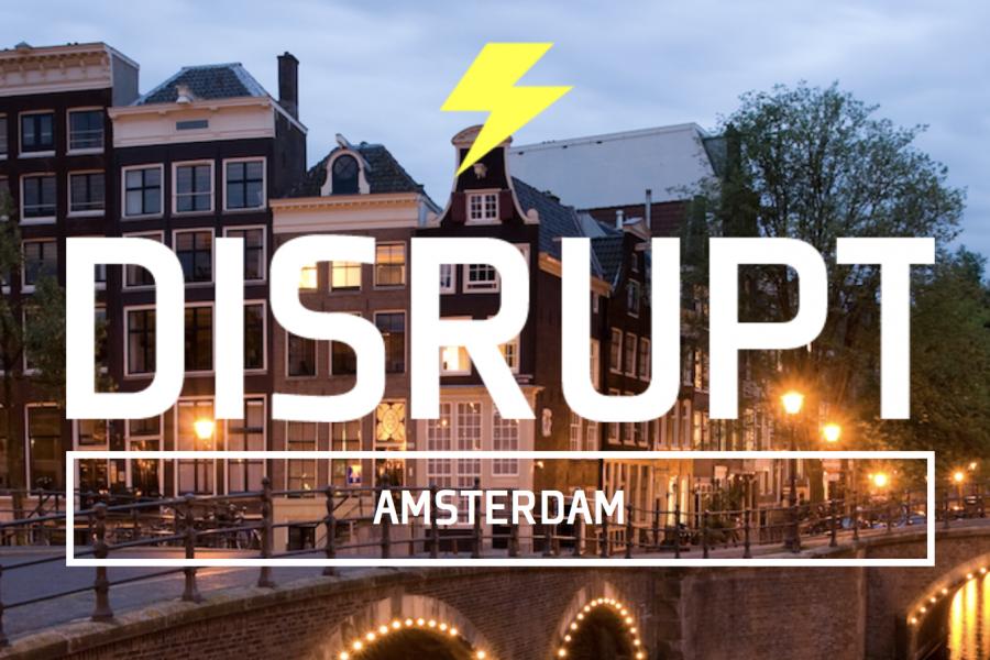 Amsterdam DisruptHR Meetup – 17 January 2019 6:30 Pm