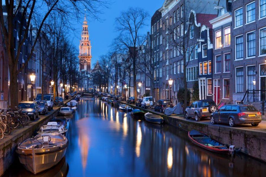 Back end Developer Magento 2 – Amsterdam, The Netherlands