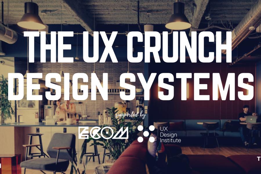 UX Crunch Meets Knab: Data Driven Design –  3 Jule 2019 – Amsterdam