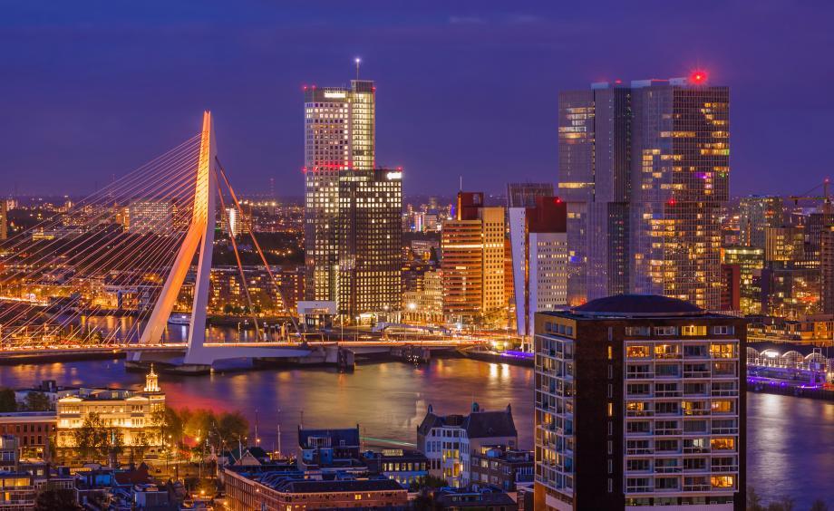 Java engineer – Rotterdam, The Netherlands