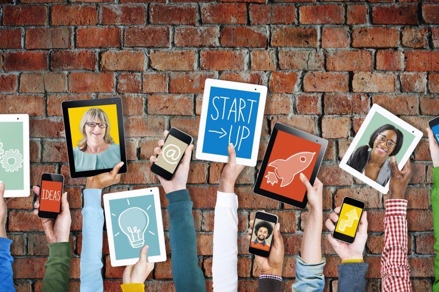 Think big: 10 European startups going after a giant market – IT recruitment Amsterdam