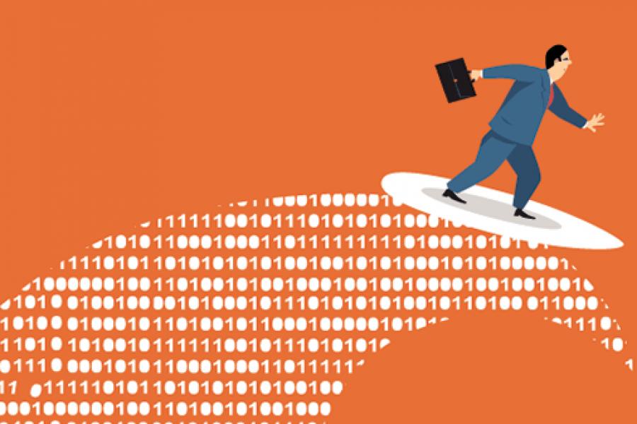 Most enterprise networks can't handle big data loads – IT recruitment Amsterdam