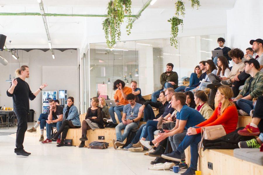 UX Research in Design – 21 november 2019 – Amsterdam