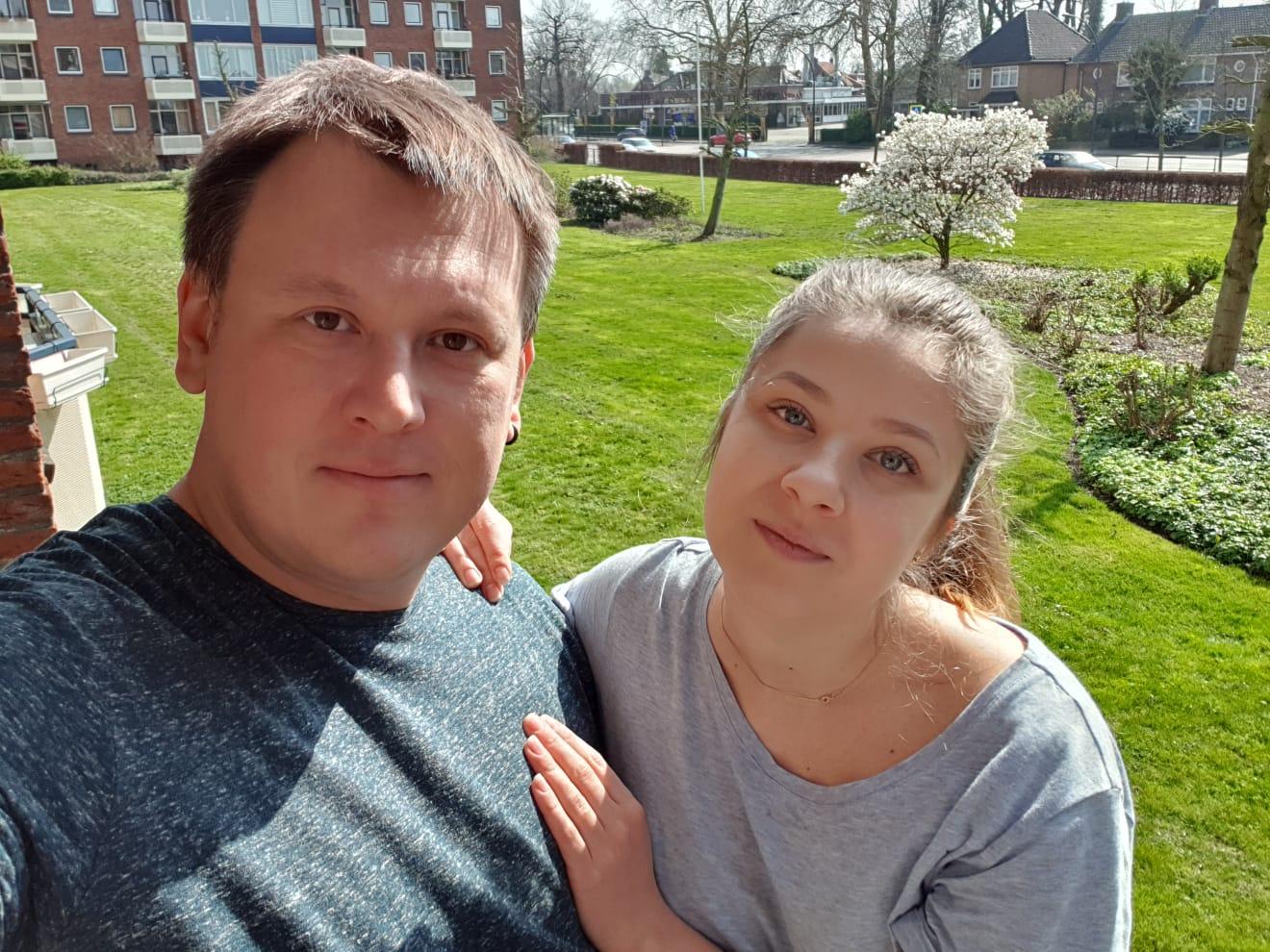 Success story: Leonid Nasedkin, senior python developer