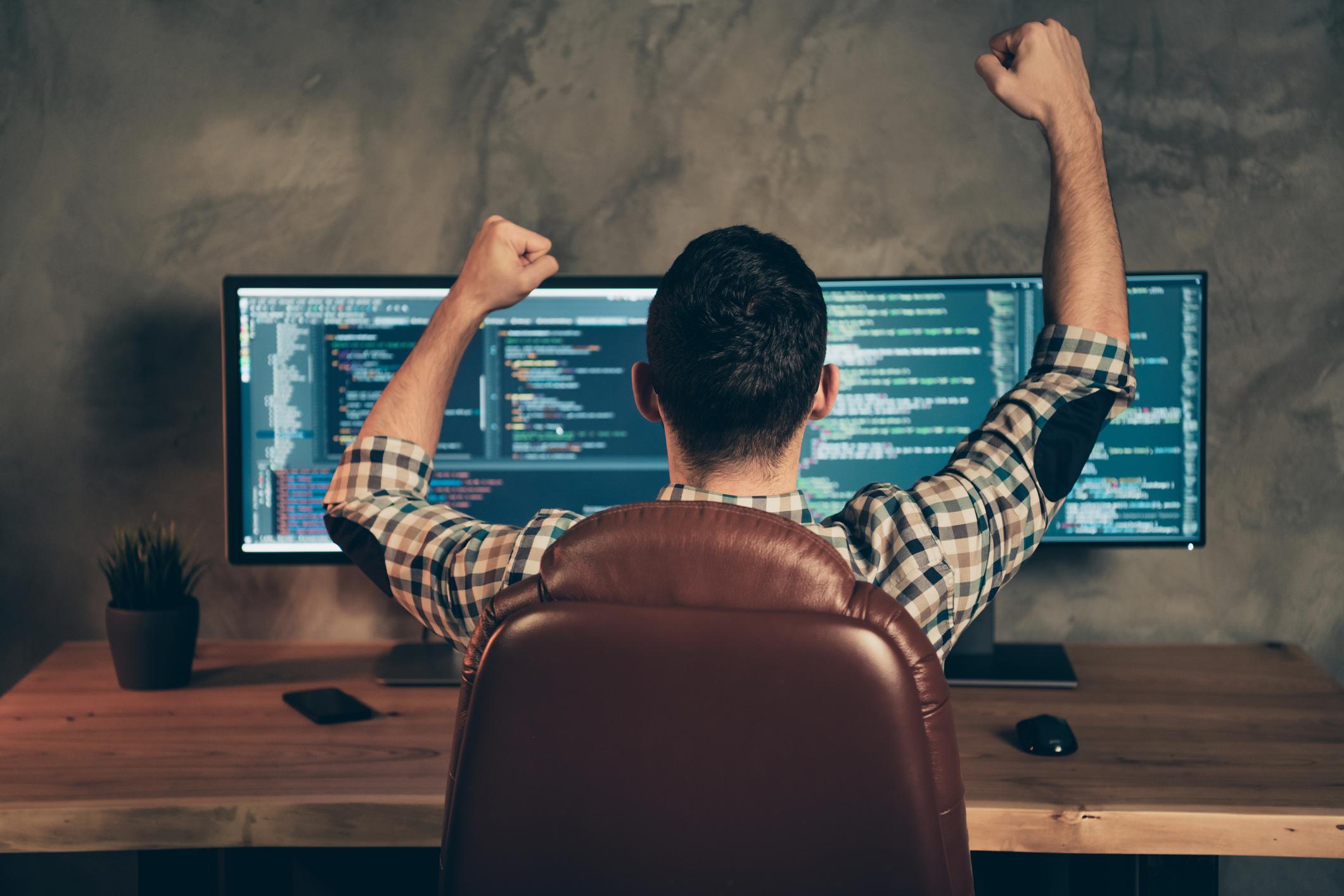Senior software engineer – Rotterdam, The Netherlands