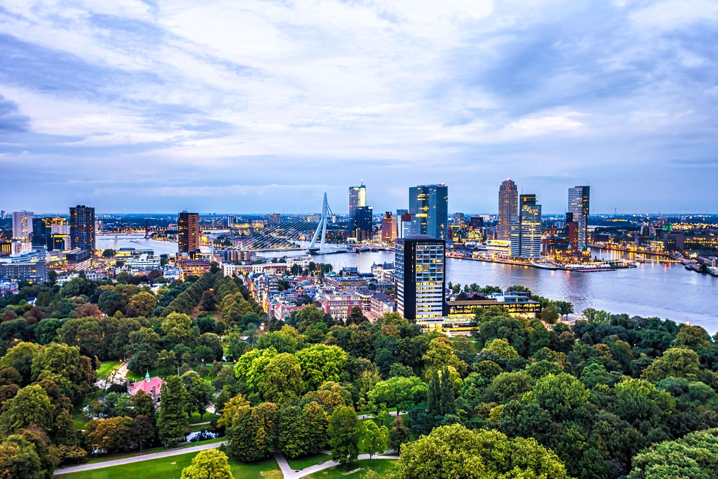 Java/ Angular developer – Communication Hub – Rotterdam, The Netherlands