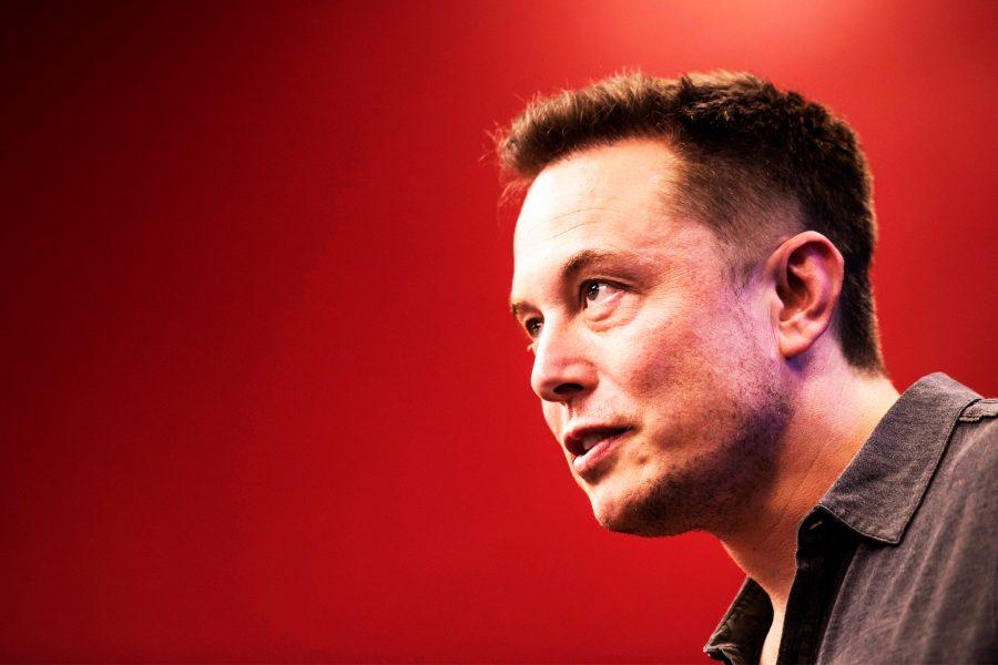 Tesla founder Elon Musk surpasses Jeff Bezos as world's richest human – IT recruitment Amsterdam