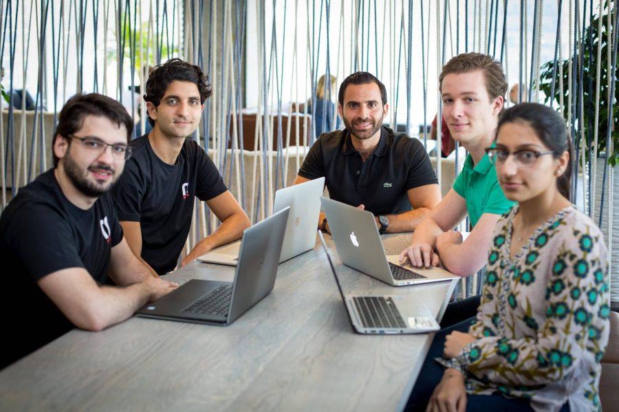 DevOps engineer for SaaS – Rotterdam, The Netherlands