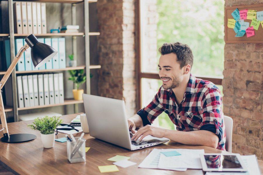 Making Remote Internships Work: 4 Tips for Success – IT recruitment Amsterdam