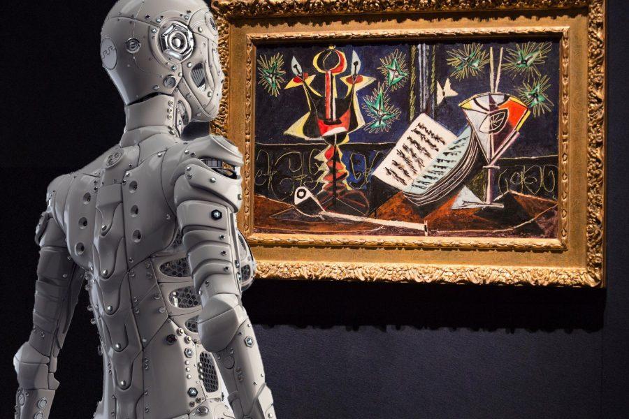Stephanie Dinkins revolutionizes fine art and artificial intelligence – IT recruitment Amsterdam