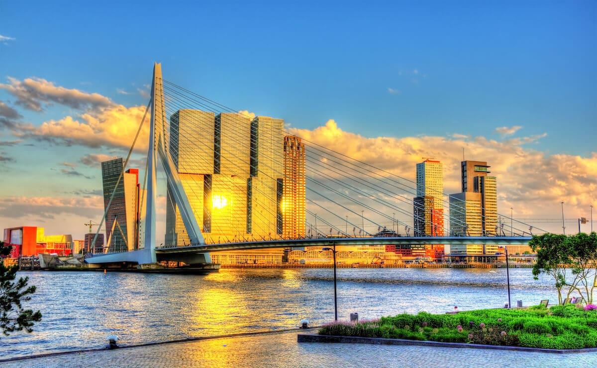 DevOps engineer – Rotterdam, The Netherlands