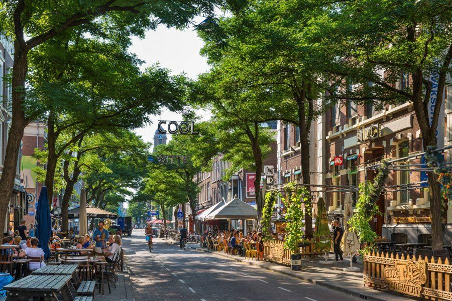 Enterprise Architect – Rotterdam, The Netherlands
