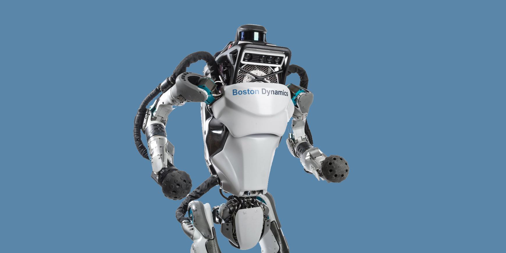 Is Boston Dynamics becoming a boring robotics company? – IT recruitment Amsterdam