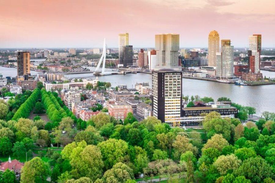 Software engineer Automation – Rotterdam, The Netherlands