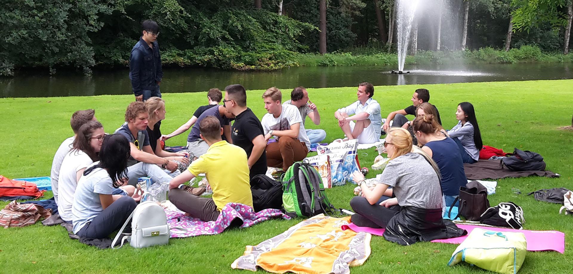 WICCA Summer School – 15 Jule 2021 – Amsterdam
