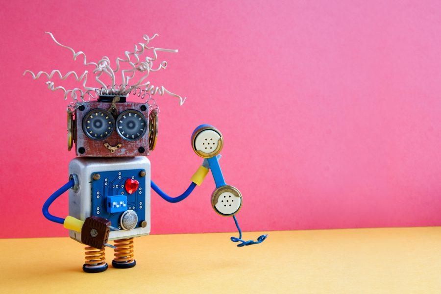 Best Programming Languages To Build Chatbots – International IT recruitment