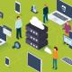 Using big data and AI to inform airport management strategies – International IT recruitment