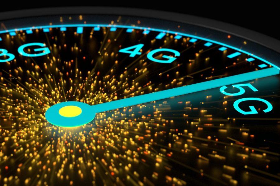 Intel Strengthens 5G Network Infrastructure Offerings – International IT recruitment