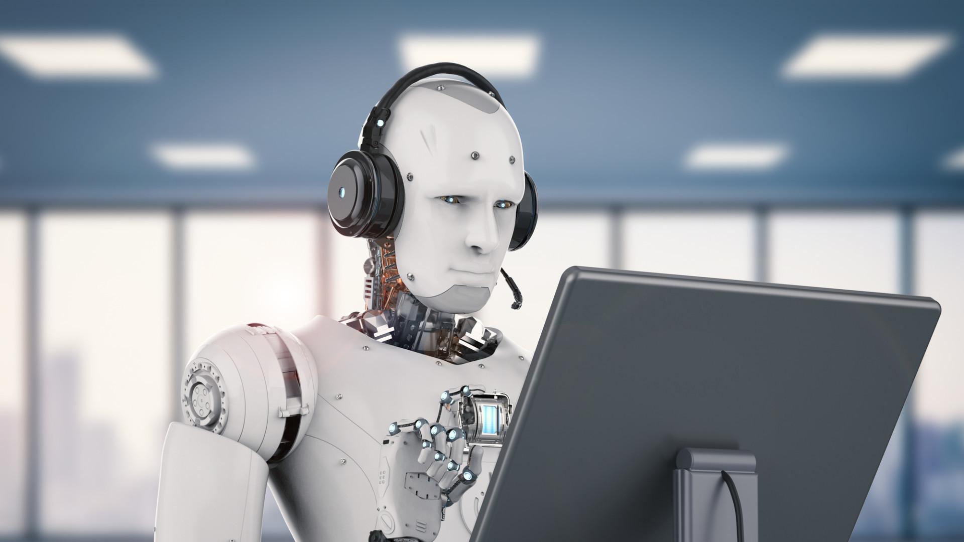 Facebook Introduces New Platform For Building Robots – International IT recruitment