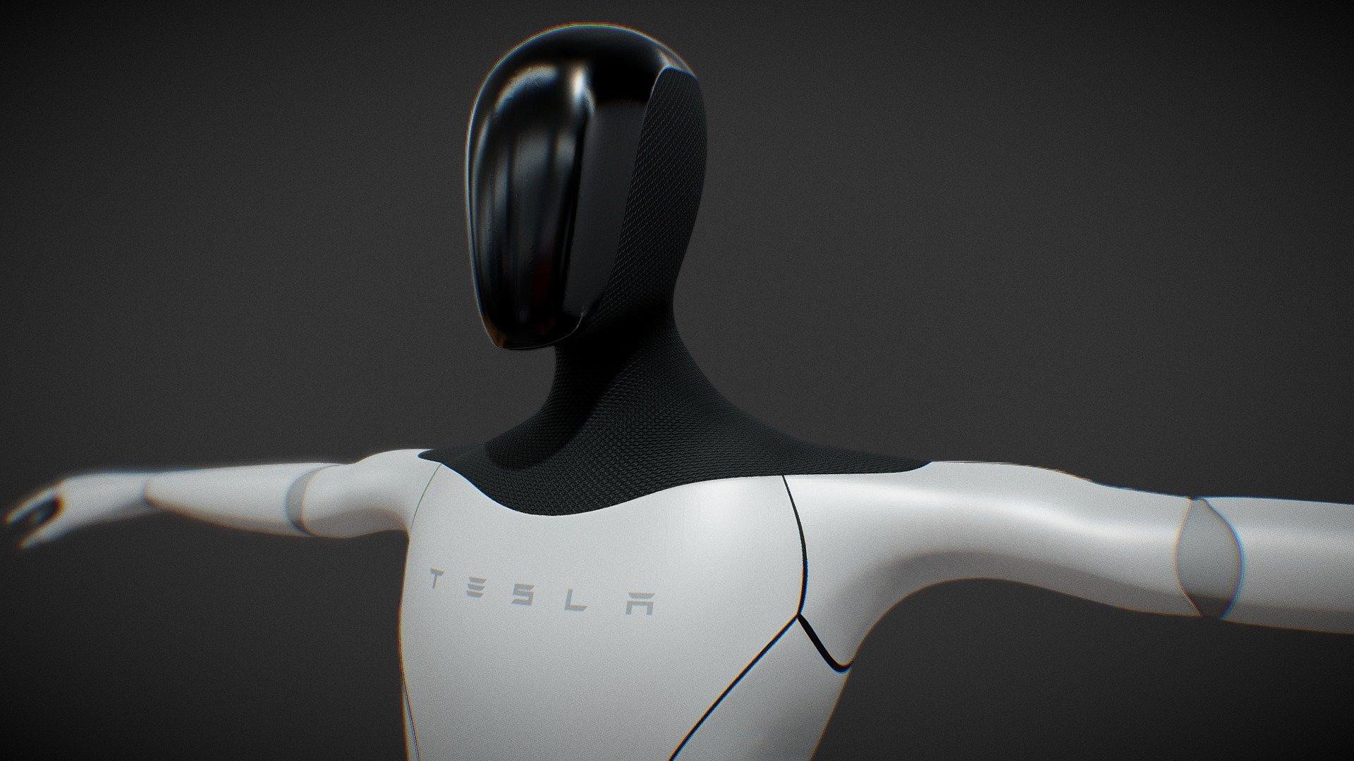 Elon Musk unveils Tesla Bot, a humanoid robot that uses vehicle AI – International IT recruitment