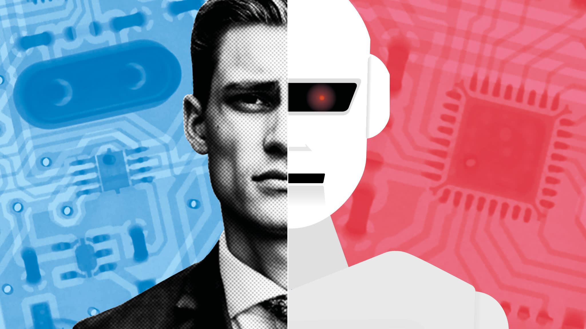 Legal Tech: Artificial Intelligence-Enabled Review – International IT recruitment