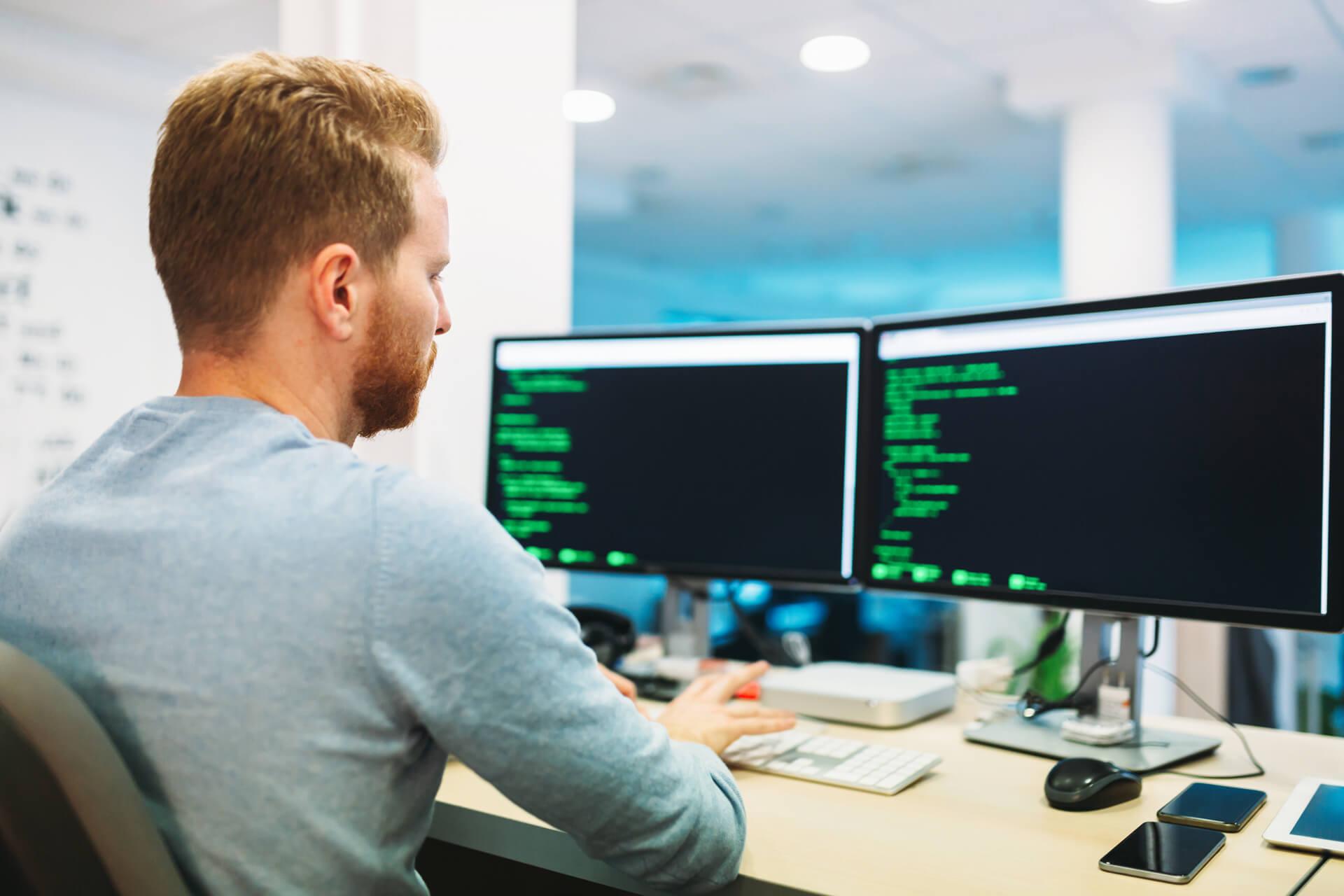 Can artificial intelligence make software development more productive? – International IT recruitment