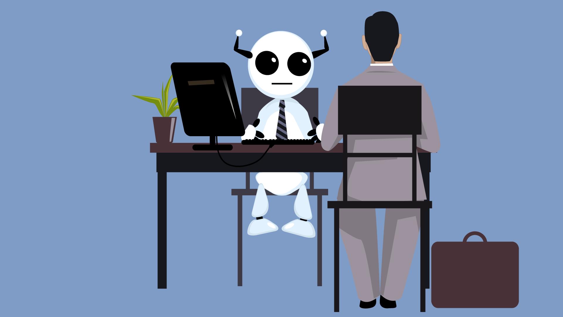 The tech recruiter – an unsung hero – International IT recruitment
